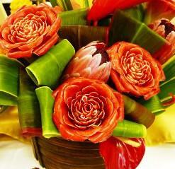 Siam Rose Special